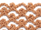 Crochet The Picot Trellis Stitch - Step By Step Video Tutorial + Free Pattern