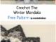Crochet Winter Mandala - Free Pattern